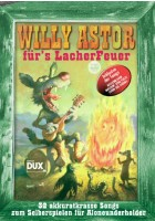 Willy Astor für's Lacherfeuer