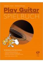 Play Guitar Spielbuch