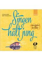 Singen hält jung - MP3-CD
