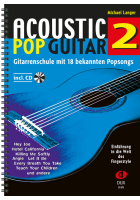 Acoustic Pop Guitar Band 2