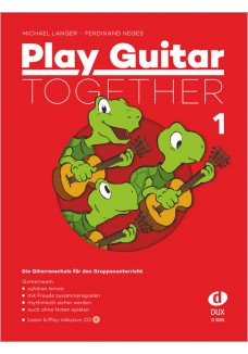 Play Guitar Together Band 1