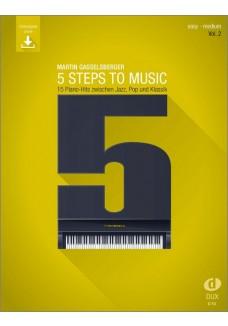 5 Steps to Music (Vol. 2)