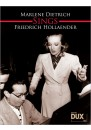 Marlene Dietrich sings Friedrich Holländer